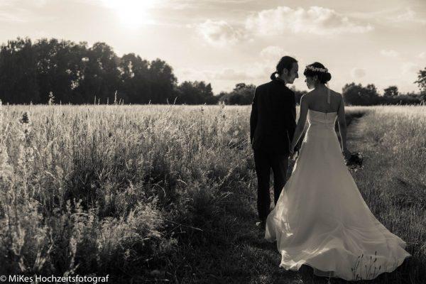 Hochzeitsreportage Heideröschen mit MiKe's Hochzeitsfotograf