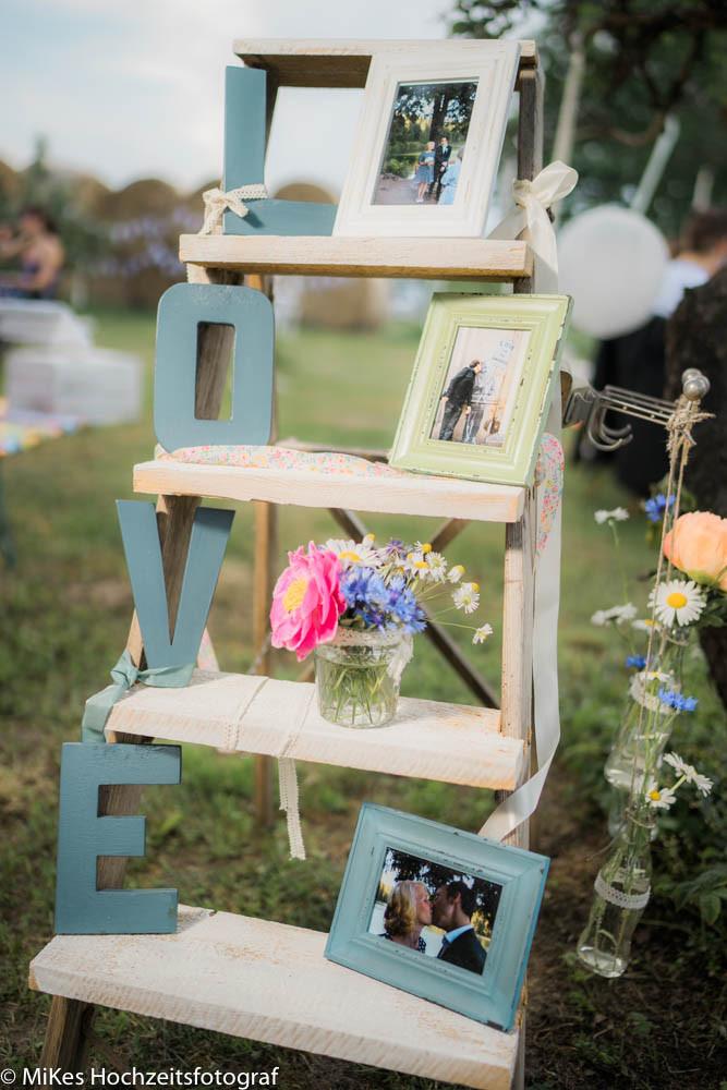 Bilderrahmen mit MiKe's Hochzeitsfotograf