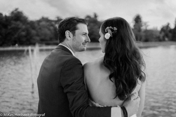 Hochzeitsreportage am Bikowsee mit MiKe's Hochzeitsfotograf