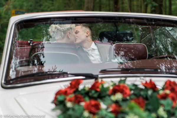 Hochzeitsreportage Seeschloss Lanke mit MiKe's Hochzeitsfotograf