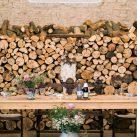 Brauttisch Schmetterlingsgarten Jakobshagen, Hochzeitsfotos von MiKe's Hochzeitsfotograf