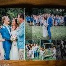 Hochzeitsfotos im Fotobuch (Hochzeit)