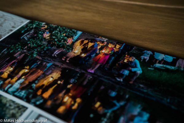 Hochzeitsfotograf Fotobuch