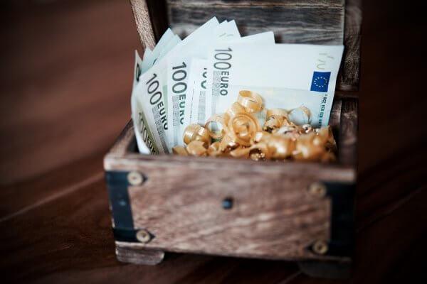 Preise & Kosten Hochzeitsfotografie